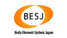 body element system japanのロゴです